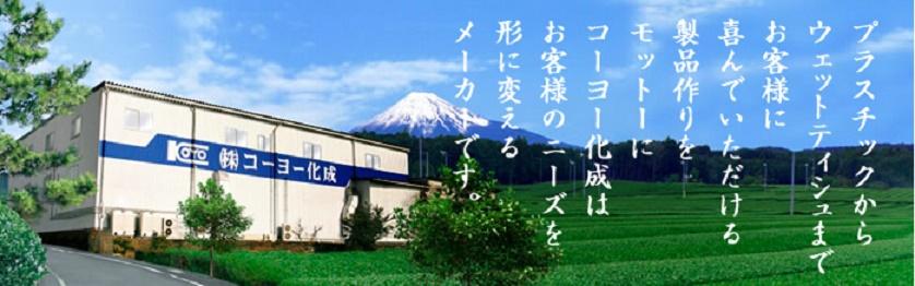 株式会社コーヨー化成