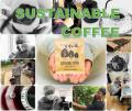 SUSTAINABLE COFFEE「くすの木ブレンド」(中煎り)ドリップパック 12ケ入り