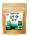 オーガニック緑茶パウダー(50g)