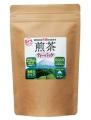 オーガニック静岡煎茶(ティーバッグ20包入り)