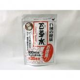 百種素材の健康茶 百草水 茶草 5gパック 15袋入り