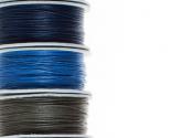 WAX CORD/BLUE/ 0.5㎜ /30meter