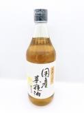 国産菜種油 450g