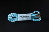 120cm WAFFLE SHOE LACE / SKY BLUE
