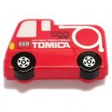 トミカ消防車 弁当箱