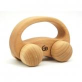 おもちゃのこまーむ くるまめ 安心安全 日本製の木のおもちゃ ご出産祝いに