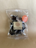 富士山木耳 黒きくらげ ホール 10g