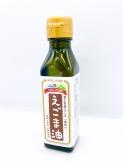 【富士宮産えごま一番搾り】えごま油 110g