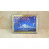 富士山 ジャンボマグネット