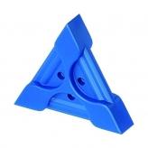 LaQ ラキュー フリースタイル50 ブルー 50ピース No.2