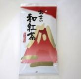 袋詰 和紅茶(赤富士)100g