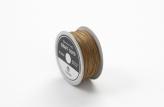 WAX CORD/MUSTARD/ 0.5㎜ /30meter