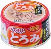 〈CIAO とろみ〉ささみ・まぐろ ホタテ味 48缶