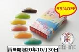 55%OFF わけあり 春吉富士 富士山ようかん ケース販売(30箱入り) 賞味期限20年10月30日