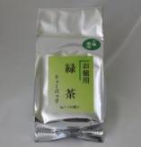 業務用 業務用緑茶TB(4g×100入)