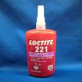 ロックタイト 221 低強度 250ml