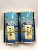 ギフト 玉峰200g缶(印刷)×2本セット