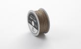 WAX CORD/ BEIGE/ 0.5㎜ /30meter