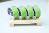 WAX CORD/ LIME/ 0.5㎜ /30meter
