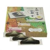 静岡銘茶シリーズ 春吉富士 12個入り(全3種)