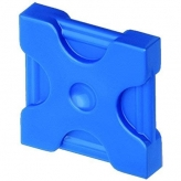 LaQ ラキュー フリースタイル50 ブルー 50ピース No.1