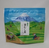 湯呑み用 抹茶入深むし茶TB(2.5g×12入)