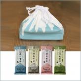 「謹製 濡れ富士」 巾着袋付きセット 1ケース