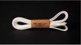 120cm WAX' SHOE LACE / NATURAL