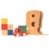 おもちゃのこまーむ Tuminy~つみにー~ ツミニー 安心安全 日本製の木のおもちゃ