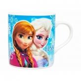 アナと雪の女王 マグカップ 磁器製 ディズニー