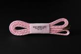 120cm WAFFLE SHOE LACE / BABY PINK