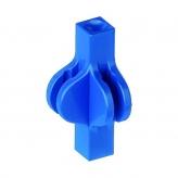 LaQ ラキュー フリースタイル50 ブルー 50ピース No.6