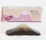 春吉富士-静岡和紅茶ようかん-
