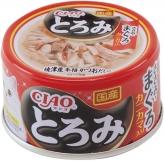 〈CIAO とろみ〉ささみ・まぐろ カニカマ入り 48缶