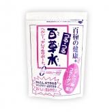女性に人気の健康茶 つるつる百草水 茶草 5gパック 13袋入り