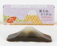 春吉富士ー静岡ほうじ茶ようかんー