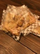 動物性原材料、砂糖不使用【雑穀甘酒のクッキー】イチジクとエゴマ