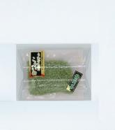 鰻の骨の金平糖 静岡茶