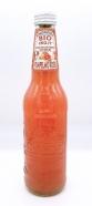 ポンペルモロッソ(オーガニック炭酸飲料)
