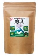 オーガニック静岡煎茶(リーフ100g)