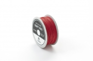 WAX CORD/RED/ 0.5㎜ /30meter