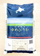【北海道産】ゆめぴりか 5kg
