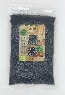 秋田県産「黒米」(300g)