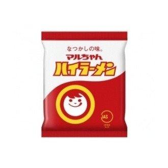 東洋水産 マルちゃん ハイラーメン
